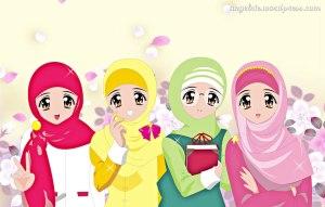 """Kaum yang tak senang pada Islam merusak ummat dengan 3F: Food, Fun, Fashion"""""""