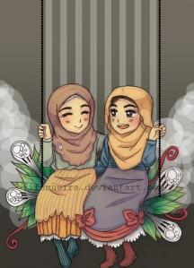 Ramadhan ku Nanti