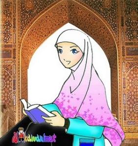 Agar surga berada ditelapak kaki mu akhwat maka menikahlah...