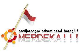 Makna Merdeka menurut Masyarakat Indonesia