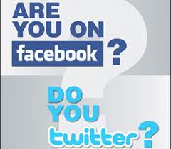 Jangan biarkan 'perasaan' kalian berserakan, berceceran di facebook atau twitter