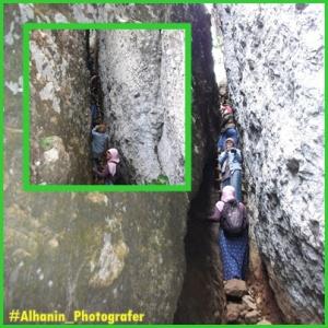 Mendaki Gunung di Indonesia:  Ketika Jilbaber Menakluk Gunung Purba