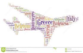 Biarkan Ana Berimajinasi Tentang Eropa