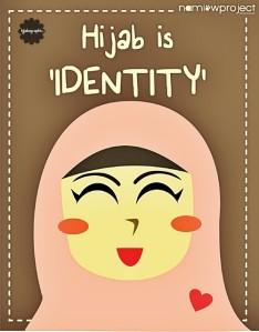Setelah Menang Cobot Jilbab
