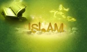 Apakah ana sudah Islam?