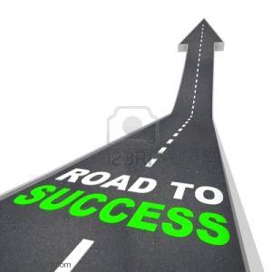 syarat untuk sukses